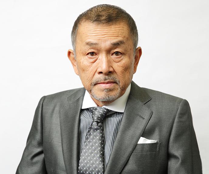 代表取締役社長  干場 篤