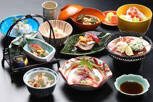 冬の日本海を味わうコース